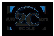 Auto Moto École 2C