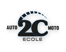 Mise en ligne du nouveau site de l'auto-école Auto Moto Ecole 2C